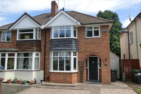 3 bedroom semi-detached house for sale - Acheson Road, Shirley, Solihull