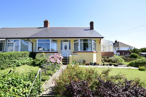 3 bedroom semi-detached bungalow for sale - Pontypridd Road, BARRY
