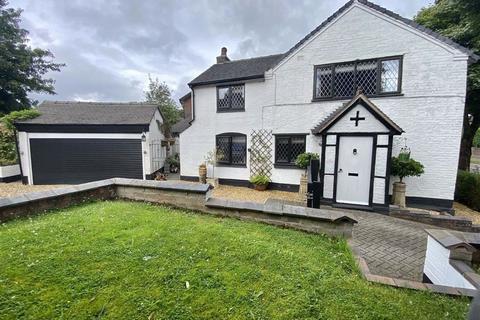 3 bedroom detached house for sale - Longton Road, Trentham, Stoke-onTrent