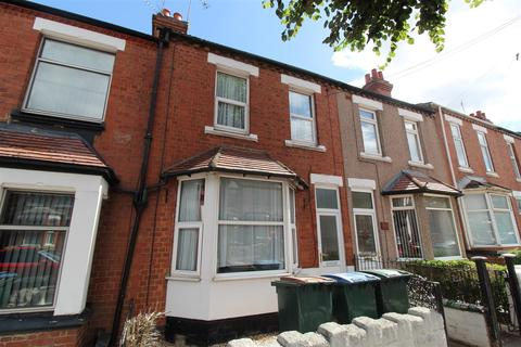 4 bedroom terraced house to rent - Queensland Avenue, Coventry