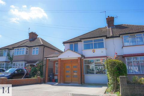 4 bedroom semi-detached house for sale - Orchard Avenue, Hounslow