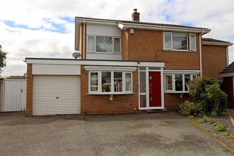 4 bedroom house for sale - Lon Howell, Denbigh