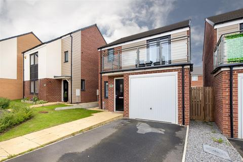 3 bedroom detached house for sale - Osprey Walk, Great Park, Newcastle Upon Tyne