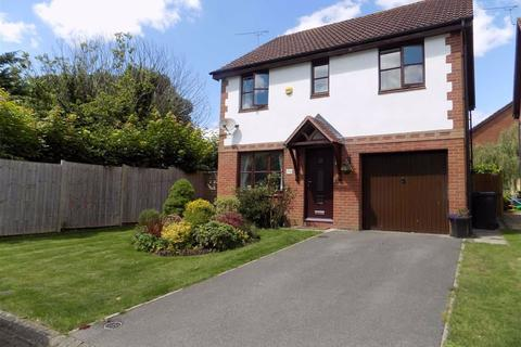 4 bedroom house for sale - Rubens Close, Swindon, Wiltshire