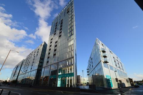 3 bedroom apartment for sale - Vertex Tower, 3 Harmony Place, London, SE8