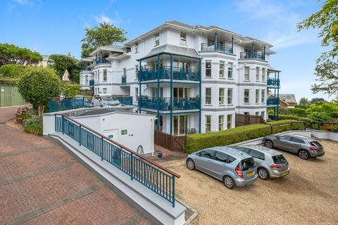 2 bedroom apartment for sale - The Atrium Higher Warberry Road, Torquay, TQ1