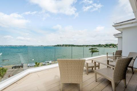 3 bedroom penthouse for sale - Banks Road, Sandbanks, Poole, BH13