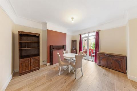 5 bedroom semi-detached house for sale - Links Road, SW17