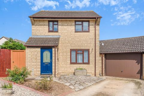 3 bedroom detached house for sale - Witney,  Oxfordshire,  OX28