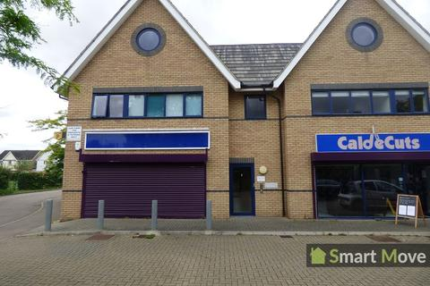 1 bedroom flat to rent - Furlong Way, Highfields Caldecote, Cambridge, Cambridgeshire. CB23 7AA