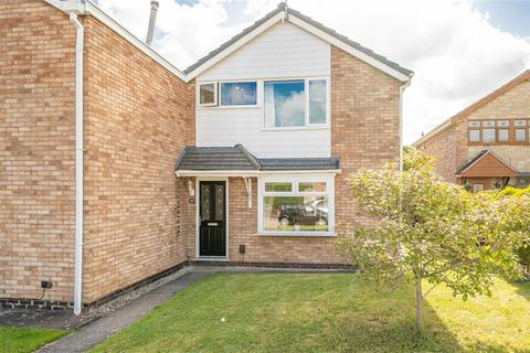 3 bedroom semi-detached house for sale - Gayfield Avenue, Brierley Hill, DY5 2BT