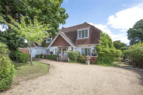 4 bedroom detached house for sale - Brook Lane, Sarisbury Green, Hampshire, SO31