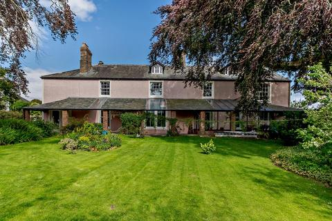 5 bedroom detached house for sale - Great Broughton, Cockermouth, Cumbria, CA13