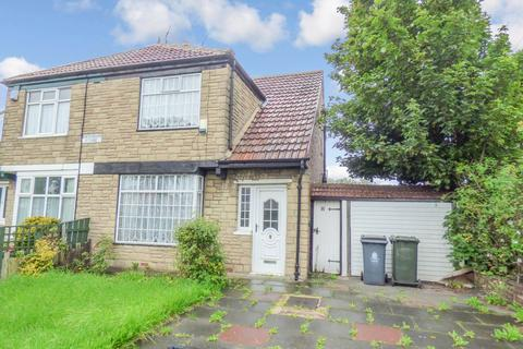 2 bedroom semi-detached house for sale - Lynn Road, ., North Shields, Tyne and Wear, NE29 8HL