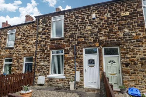 2 bedroom terraced house for sale - Emma Street, Consett, Durham, DH8 5NP