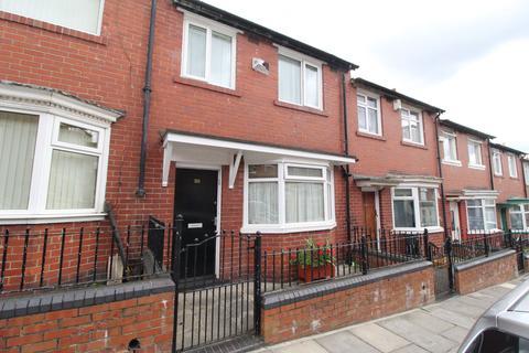 3 bedroom terraced house for sale - Ladykirk Road, Newcastle upon Tyne, Tyne and Wear, NE4 8AH
