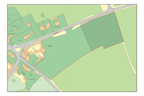 Residential development for sale - Litcham Road, Gayton