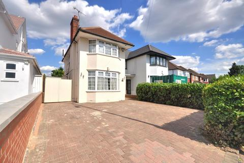 4 bedroom semi-detached house to rent - Joel Street, Pinner, Middlesex, HA5 2PD