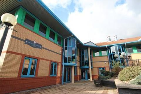 Office to rent - First Floor, T4 Dudley Court North, Level Street, Brierley Hill, West Midlands