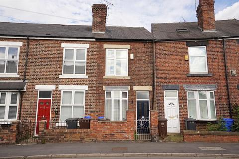 3 bedroom terraced house for sale - Furnace Lane, Woodhouse Mill, Sheffield, S13 9XF