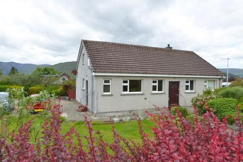 4 bedroom detached bungalow for sale - Perth Place, Fort William
