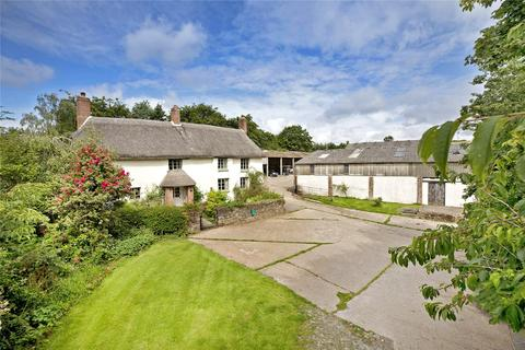 Farm for sale - Drewsteignton, Exeter, EX6