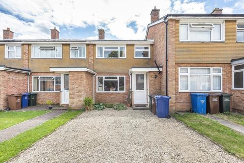 3 bedroom terraced house for sale - Yarnton,  Oxfordshire,  OX5