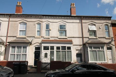 4 bedroom terraced house for sale - Douglas Road, Handsworth, Birmingham, B21 9HQ