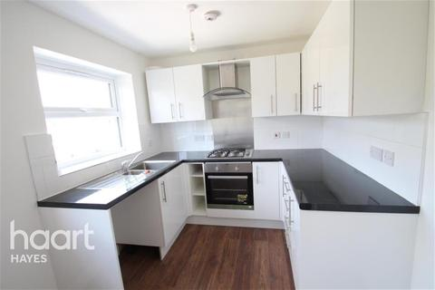 4 bedroom detached house to rent - Tollgate Drive, UB4