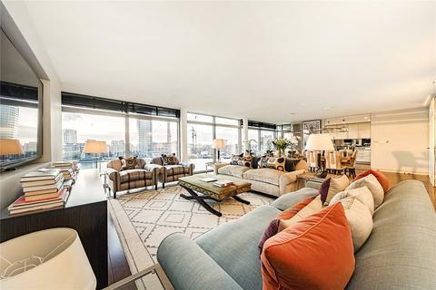 2 bedroom apartment for sale - Montevetro, Battersea Church Road, Battersea Park, London, SW11