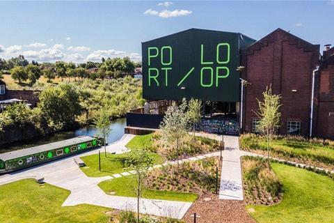 2 bedroom terraced house for sale - Port Loop, Birmingham city centre, Birmingham, West Midlands, B16