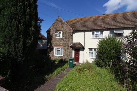 4 bedroom semi-detached house to rent - Hillside, Brighton BN2