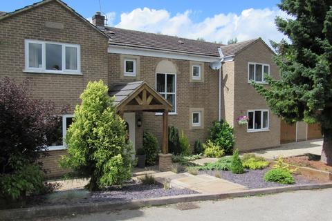 5 bedroom detached house for sale - Ivonbrook Close, Matlock, Derbyshire, DE4