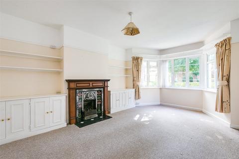2 bedroom flat for sale - The Grange, Grange Road, Chiswick, London