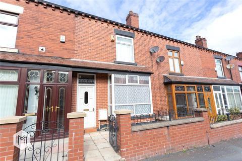 4 bedroom terraced house - Higher Swan Lane, Bolton, Greater Manchester, BL3