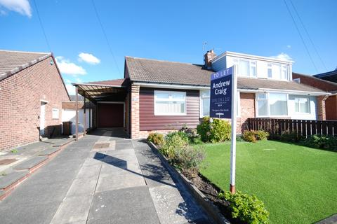 2 bedroom bungalow to rent - Chantry Drive, Wideopen