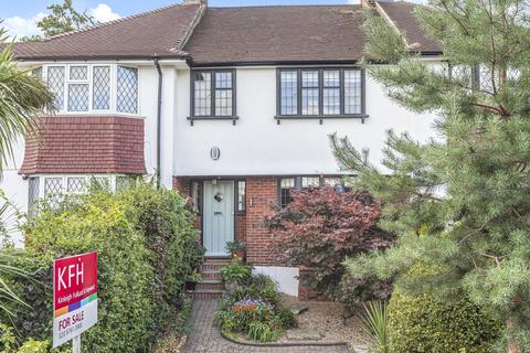 3 bedroom terraced house for sale - Truslove Road, West Norwood