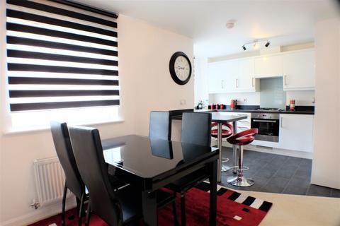 2 bedroom flat for sale - Minotaur Way, Copper Quarter, Swansea, SA1 7FQ