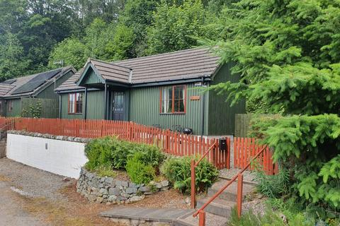 1 bedroom detached house for sale - Ancarla Lodge, St. Fillans, Crieff, Perthshire