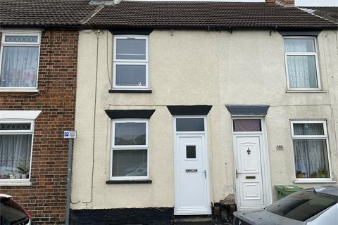 2 bedroom terraced house for sale - Northgate, Newark, Nottinghamshire. NG24 1HL