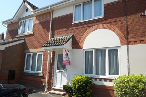 2 bedroom terraced house to rent - Hampstead Mews, Blackpool, FY1  2SG