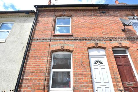 3 bedroom terraced house to rent - Francis Street, Reading