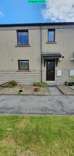 3 bedroom terraced house for sale - Fraser Road, Alford, AB33 8GB