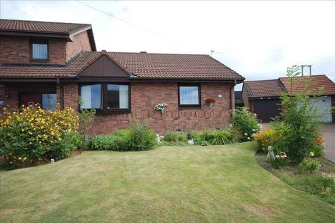 3 bedroom bungalow for sale - Knockrivoch Place, Ardrossan