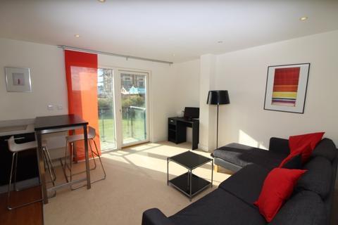 1 bedroom apartment to rent - MERIDIAN BAY