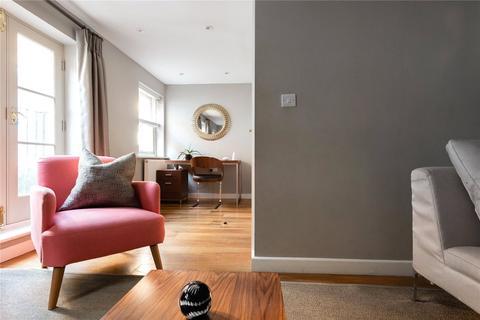 4 bedroom terraced house to rent - Norfolk Square Mews, Paddington, London, W2