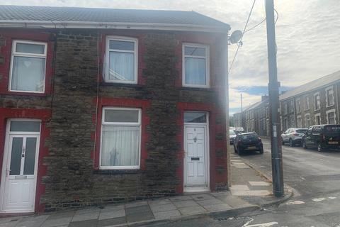 3 bedroom end of terrace house to rent - Hamilton Terrace, Maesteg, Bridgend. CF34 0UD