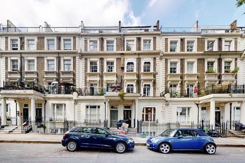 1 bedroom flat to rent -  Arundel Square,  Islington, N7