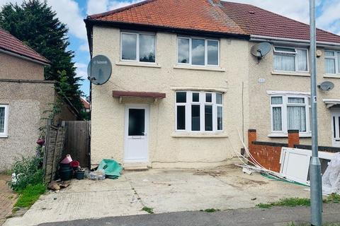 3 bedroom semi-detached house to rent - Commonwealth Avenue, Hayes, Greater London, UB3