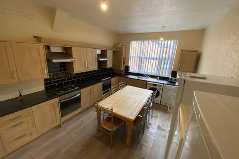 7 bedroom flat to rent - Wilmslow, Fallowfield